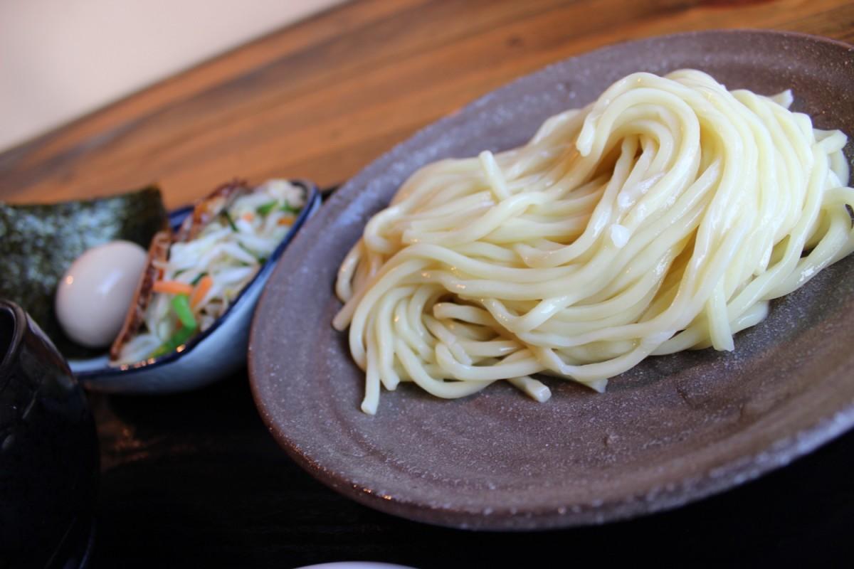 三ツ矢堂製麺 長野篠ノ井店