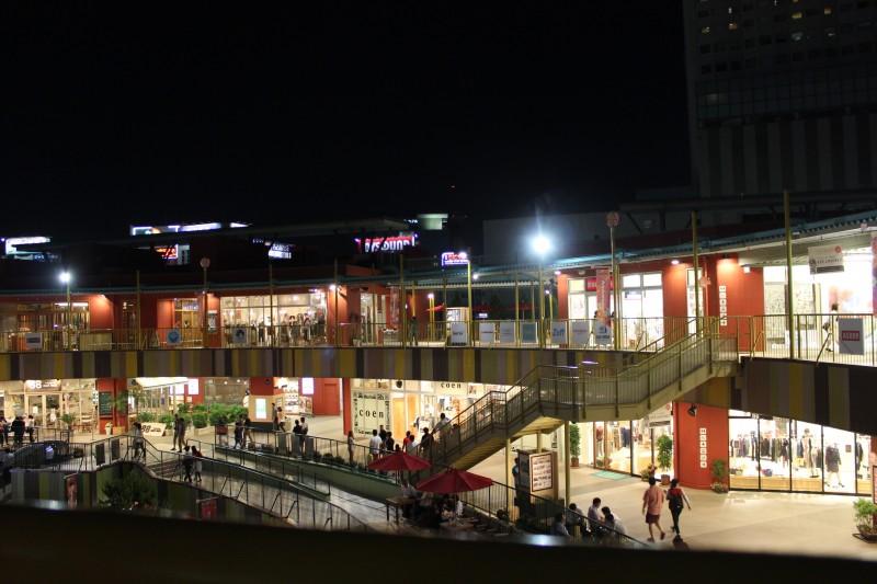 名古屋★OXO アスナル金山店