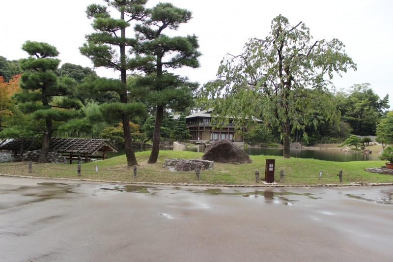 名古屋★徳川園