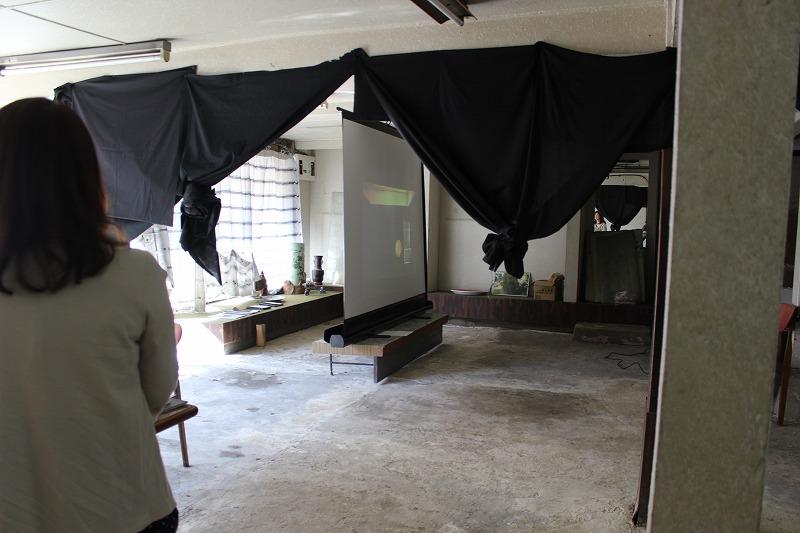 稲荷山:まちの学校準備室