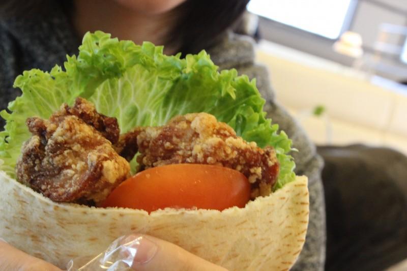 軽井沢フラットブレッズ 朝食パン