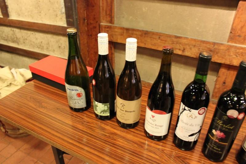 長野ワイン会開催