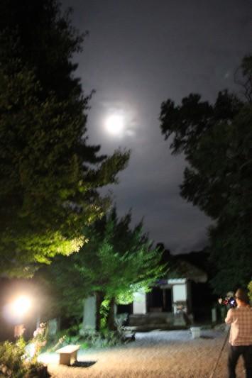 信州さらしな・おばすて観月祭