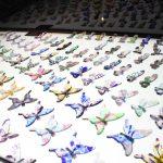SUWAガラスの里の美術館