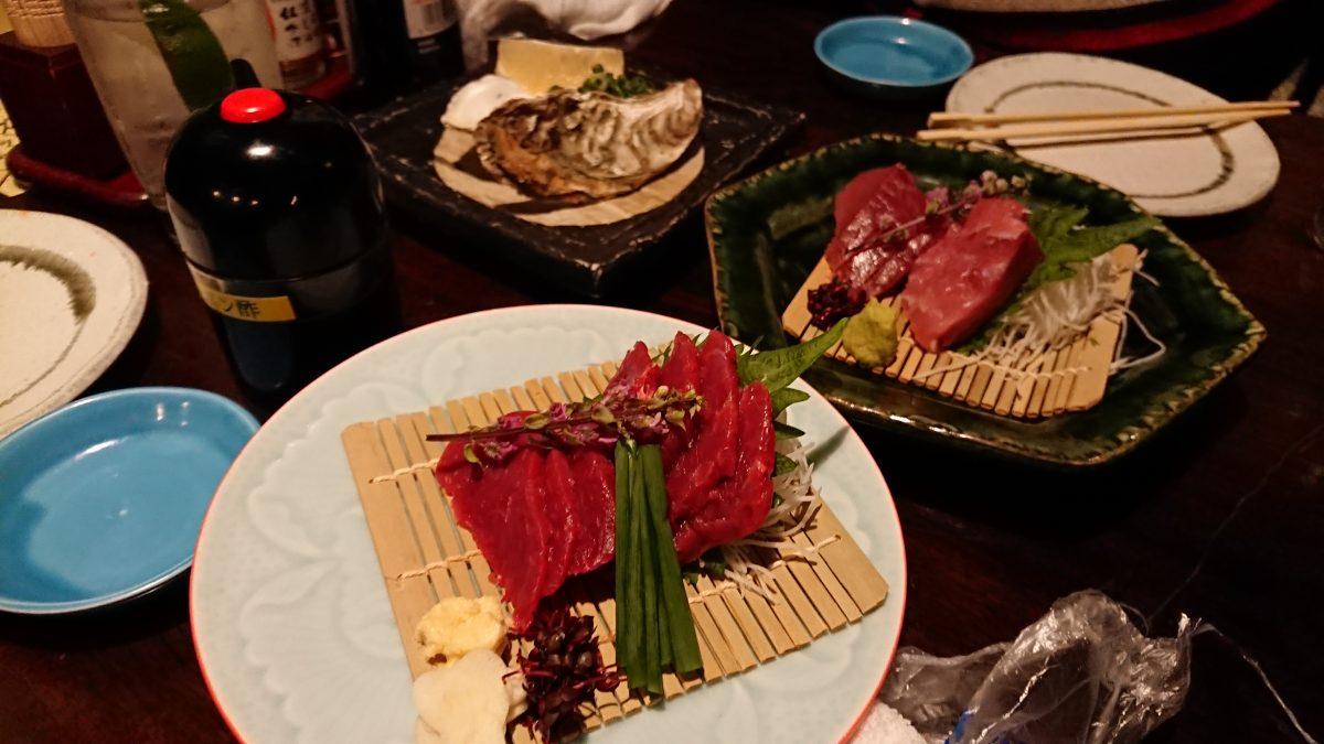 欅屋びくら 年末最後の飲み会